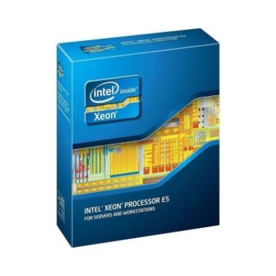 Intel E5-2630 V2, Xeon. Famille de processeur: Intel Xeon E5, Fréquence du processeur: 2,6 GHz, Socket de processeur (réceptable de processeur): Socket R (LGA 2011). Maximum RAM supportée: 768 Go, Types de mémoire pris en charge: DDR3-SDRAM, Prise en char