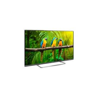 TV PANASONIC TX 47ASE650 1200Hz 3D SMART Achat & prix Fnac