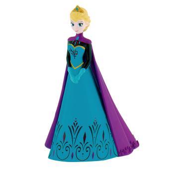 Figurine en carton Passe tete Anna et Elsa Reine des neiges Disney  Non classe