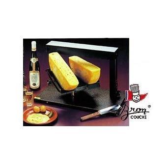 appareil raclette semi meule double fromage lectrique bron coucke ttm20 achat prix fnac. Black Bedroom Furniture Sets. Home Design Ideas