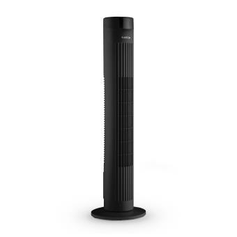 klarstein skyscraper 2g ventilateur colonne 40w panneau tactile t l commande achat prix fnac. Black Bedroom Furniture Sets. Home Design Ideas