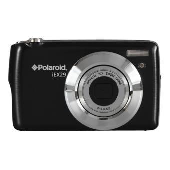 polaroid iex29 appareil photo num rique achat prix. Black Bedroom Furniture Sets. Home Design Ideas