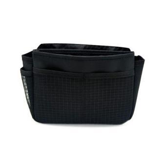 petite trousse organiseur de sac pochette sac de rangement int rieur pour sac main top prix. Black Bedroom Furniture Sets. Home Design Ideas