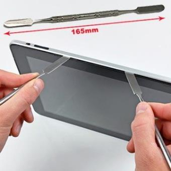 mp Metal pry bar Outils Aide Demontage Reparation iPhone iPad Tablette Tab Psp Ds w