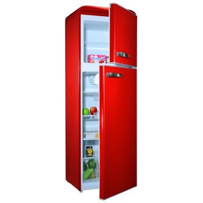 Refrigerateurs 2 portes CALIFORNIA BCD 295 VCR