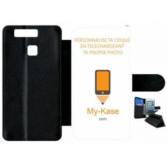 etui huawei p9 my kase personnalise ta coque achat prix fnac. Black Bedroom Furniture Sets. Home Design Ideas