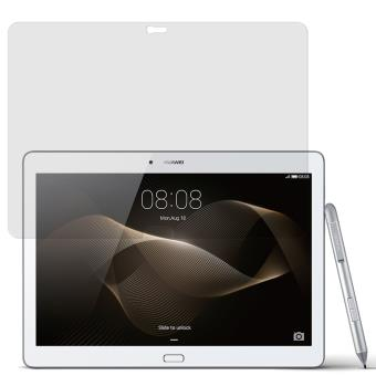 Protecteur verre tremp pour tablette huawei mediapad m2 - Verre trempe tablette 10 ...