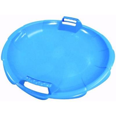 Snow-n-go Luge Soucoupe Bleu pour 38€