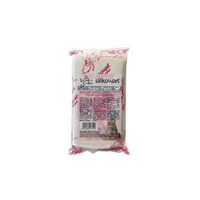 Image du produit Silikomart 99.009.01.0001 pâte à sucre blanc