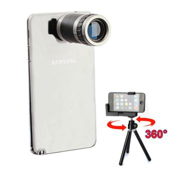 mp Objectif Zoom Optique X Samsung Galaxy Note  w