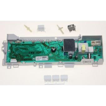 module lectronique configur ewm11pour lave linge electrolux achat prix fnac. Black Bedroom Furniture Sets. Home Design Ideas