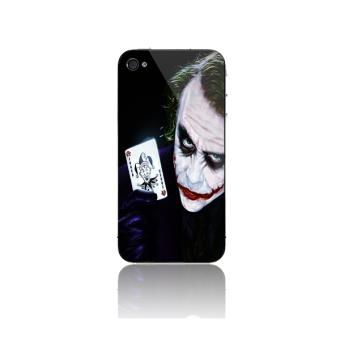 vitre arriere iphone 4 joker achat prix fnac. Black Bedroom Furniture Sets. Home Design Ideas