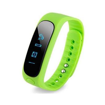 bracelet intelligent bluetooth sport montre connect e podom tre vert achat prix fnac. Black Bedroom Furniture Sets. Home Design Ideas