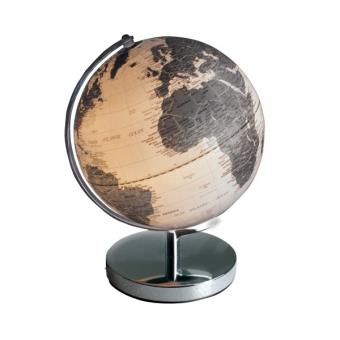 globe terrestre lumineux achat prix fnac. Black Bedroom Furniture Sets. Home Design Ideas