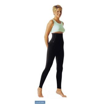 le fuseau legging amincissant de lanaform taille 8 aide combattre la cellulite et la peau d. Black Bedroom Furniture Sets. Home Design Ideas