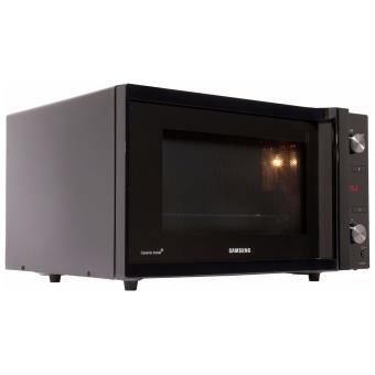 Micro onde samsung mc455tbrcbben achat prix fnac - Electromenager financement maison ...