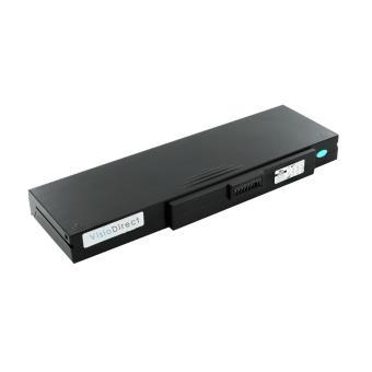 batterie 11 1v 4400mah pour ordinateur portable packard. Black Bedroom Furniture Sets. Home Design Ideas