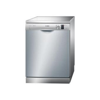 bosch silenceplus sms25ai00e lave vaisselle pose libre inox argent achat prix fnac. Black Bedroom Furniture Sets. Home Design Ideas