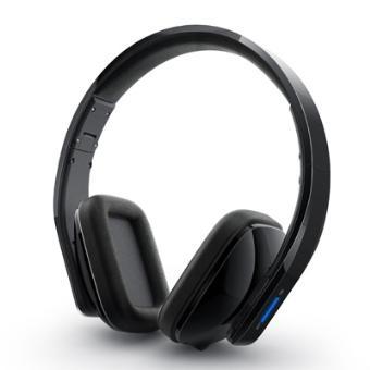 cabling casque audio sans fil noir achat prix fnac. Black Bedroom Furniture Sets. Home Design Ideas