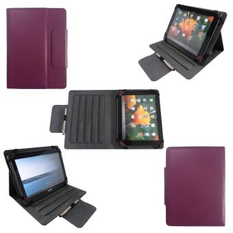 Housse universelle luxe tablette 8 pouces ultra slim style - Housse clic clac universelle ...