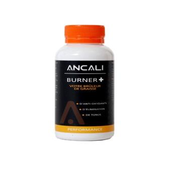 BURNER + 120 gélules - Ancali - Achat & prix | fnac