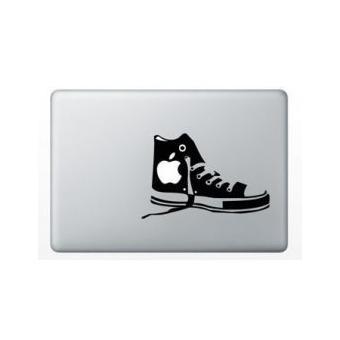 stickers macbook basket macbook air 11 pouces bleu turquoise achat prix fnac. Black Bedroom Furniture Sets. Home Design Ideas
