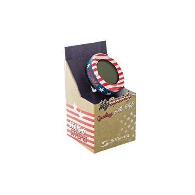 Sigma My Speedy Stars & Stripes Compteur Sans Fil pour 36€