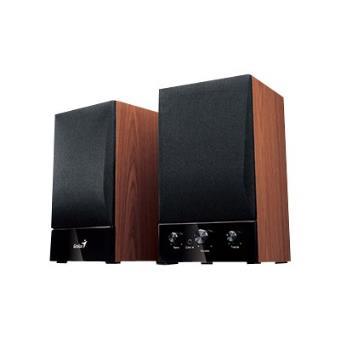 genius sp hf1250b haut parleurs pour pc achat prix. Black Bedroom Furniture Sets. Home Design Ideas