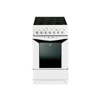 cuisini re vitroc ramique 4 feux indesit k 3 c 51 achat prix fnac. Black Bedroom Furniture Sets. Home Design Ideas