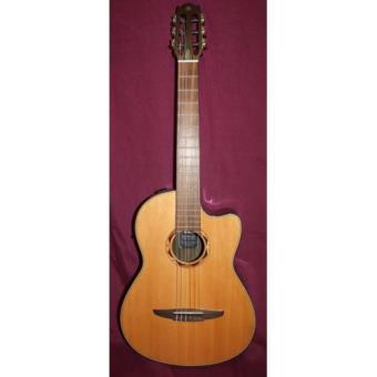 guitare classique lectro yamaha ncx900r occasion top prix fnac. Black Bedroom Furniture Sets. Home Design Ideas