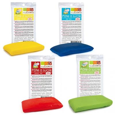 Image du produit Kit pâtes à sucre 2