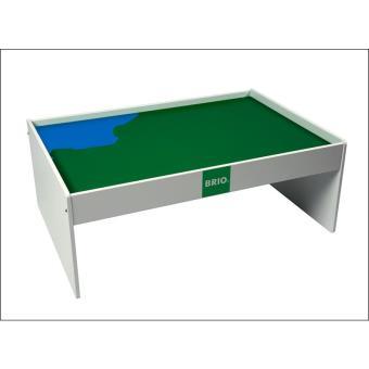 brio 33099002 table de jeux pour circuit de train brio achat prix fnac. Black Bedroom Furniture Sets. Home Design Ideas