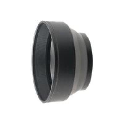 Kaiser Fototechnik 6822. Diamètre 55 mm Caractéristiques - Diamètre 55 mm - Produits compatibles 28 - 200 mm - Couleur Noir