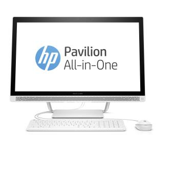 pc hp pavilion 27 a101nf tout en un 27 pc tout en un. Black Bedroom Furniture Sets. Home Design Ideas