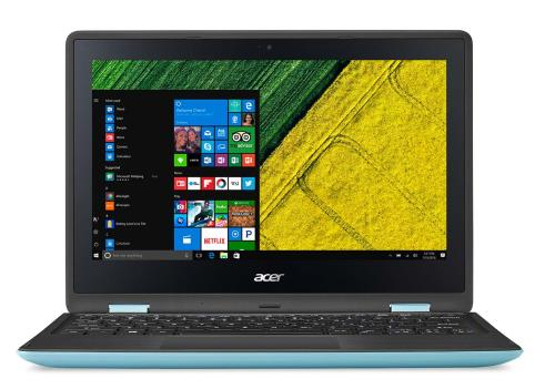 PC Ultra-Portable Acer Aspire Spin 1 SP111-31-C7NN 11.6 Tactile