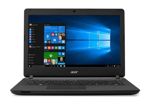PC Ultra-Portable Acer Aspire ES1-432-C4JX 14