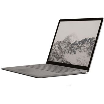 PC Ultra-Portable Microsoft Surface 13,5''