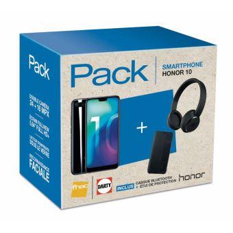 Pack Fnac Smartphone Honor 10