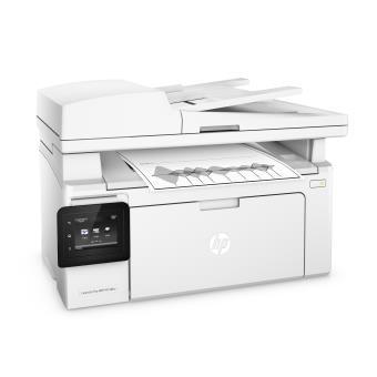 HP LaserJet Pro MFP M130fw Multifonction White