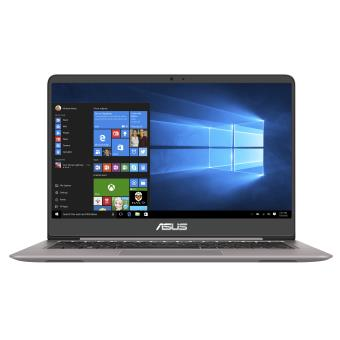 pc ultra portable asus zenbook ux410ua gv077t 14. Black Bedroom Furniture Sets. Home Design Ideas