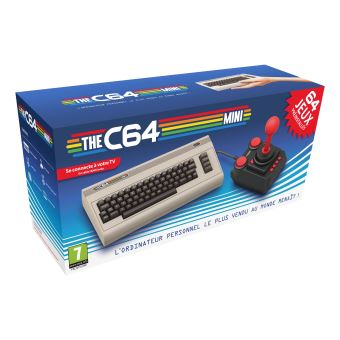 Pack Commodore 64