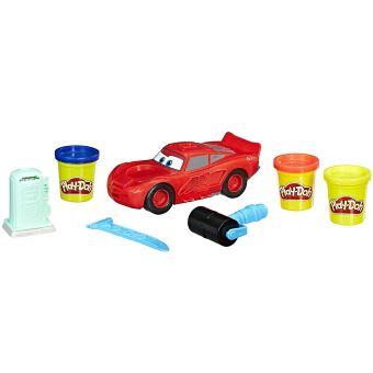 Pâte à modeler Disney Cars 3