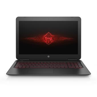 pc portable hp omen 15 ax037nf 15 6 gaming ordinateur. Black Bedroom Furniture Sets. Home Design Ideas