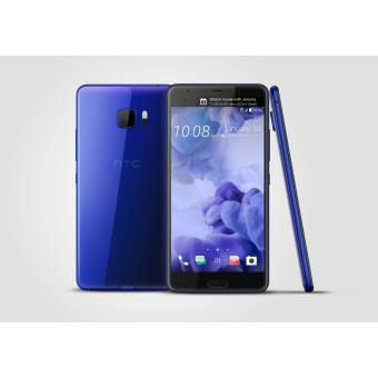Précommande HTC U Ultra Sapphire Blue 4G 5,7'' 64GB 16+12MP