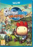 Scribblenauts Unlimited Wii U - Nintendo Wii U