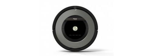 Aspirateur Robot iRobot Roomba 866 pour 500€