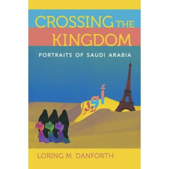 Crossing the kingdom