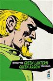 Green Arrow et Green Lantern