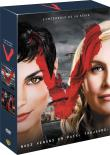 V - L'intégrale de la série (DVD)