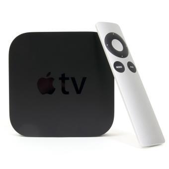 Apple TV HD a w
